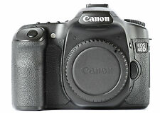 Infrarosso 720nm CANON EOS 40D 10.1 Mp Digitale SLR DSLR camera-black (Solo Corpo)