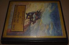 JULES VERNE- THE MYSTERIOUS ISLAND- ILLUSTRATED BY N. C. WYETH- SCRIBNER'S