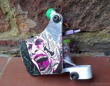 Joker Hand Made Tattoo Machine Liner, Shader, Garage Built Irons