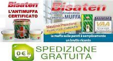 BISATEN LT13  CICLO ANTIMUFFA CON CERTIF +FISSATIVO + DETERGENTE DI MARIA
