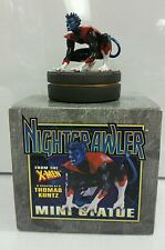 Bowen Designs Nightcrawler X-Men Marvel  Mini Statue from 2002 445/4000 Limited