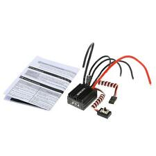 Flycolor 25A 2S-3S Brushless ESC with 6V/2A BEC for 1/16 1/18 RC Car R3P5