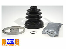 BMW MINI r50 r52 ONE COOPER ANTERIORE SEMIASSE INTERNO C V Giunto BOOT KIT a1079