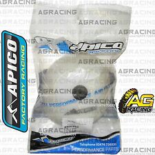 Apico Dual Stage Pro Air Filter For Suzuki RM 125 2003 03 Motocross Enduro New