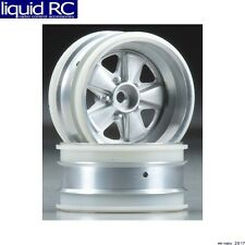 HPI Racing 3928 Wheels Porsche Carrera RSR 6mm (2)