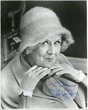 """RUTH DONNELLY SILENT MOVIE ACTRESS """"THE BELLS OF ST MARY"""" SIGNED PHOTO AUTOGRAPH"""