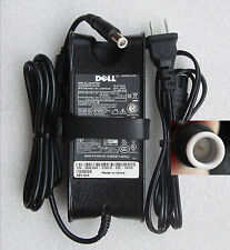 Original Genuine OEM 90W 19.5V 4.62A AC Adapter for Dell Latitude E6500 Notebook