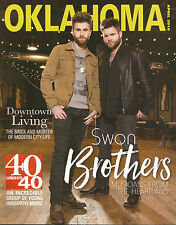 SWON BROTHERS - The Voice (2013) - Country Musicians from Muskogee, Oklahoma