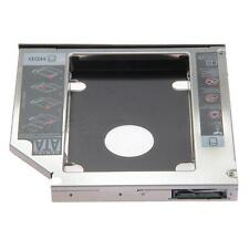 "2.5"" Caddie Support Rack de Disque Dur HDD SATA Universel pour CD/DVD-ROM PC"
