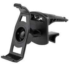 GN047+BKT200: AC Vent Mount & Bracket for Garmin Nuvi 200 205W 255W 265WT 275T