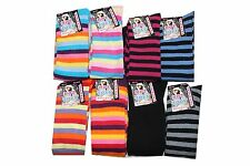 4 Pairs Of Ladies Welly Boot Socks MIXED,