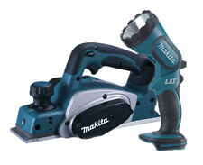 SPECIAL Makita BKP180 18v LXT 82mm Planer Lithium Ion Cordless + BML185 TORCH