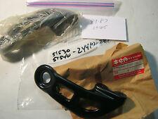 Suzuki LT185 nos headlamp bracket set 1984-1987  51530-24410 51540-24410