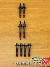 04-2012 Dodge Dakota Durango Jeep Grand Cherokee 4.7L Exhaust Manifold Bolt Set