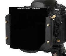 Haida nd3.0 (1000x) Optical 100 mm x 100 mm-compatible con Z Pro