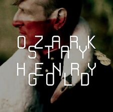 Ozark Henry - Stay Gold   - CD Nuovo Sigillato