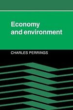 Economy and Environment : A Theoretical Essay on the Interdependence of...