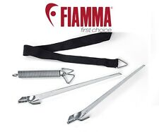 FIAMMA AWNING TIE DOWN KIT BLACK - 98655-129