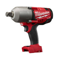 "Milwaukee 2764-20 M18 FUEL™ 3/4"" High-Torque Impact Wrench with Friction Ring (T"