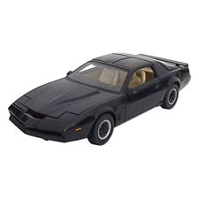 SUPERCAR Modello Auto KITT 1/18 Hot Wheels KNIGHT RIDER Diecast K.I.T.T. MODEL