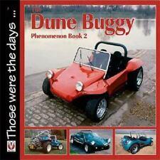 Dune Buggy Phenomenon 2 Those were the days... Bk. 2