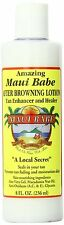 Maui Babe - After Browning 8oz, New, Free Shipping
