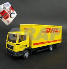 7427 MAN TGL DHL, 1:87 Wiking Control