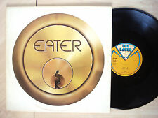 "Eater Lock It Up / Jeepster A1 B1 ♫LISTEN♫ UK 12"" T.Rex The Label TLR004 1977 NM"