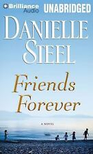 Friends Forever: A Novel 2012 by Steel, Danielle 1423388720 Ex-library