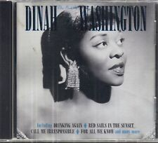 Dinah Washington - Best of the Roulette Years