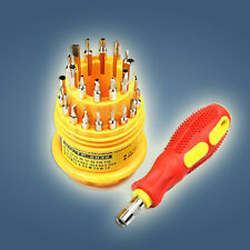 30 in 1 Precision Torx Screwdriver Pocket Set Repair Tools For Cell Phone PDA/PC
