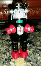 BriKeys MECHANIZED ROBOT Tin Age Collect Osaka~Rohr Cosmic Artifacts Estate