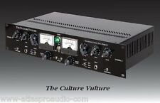 Thermionic Culture Vulture Valve/Tube Distortion Enhancer 'Color' Generator NEW