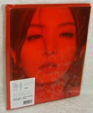 S.H.E SHE Hebe Tien Insignificance 2013 Taiwan CD -Regular Edition-
