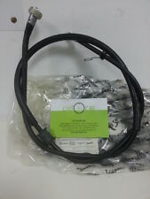 TRANSMISSION ODOMETER CABLE ORIGINAL PIAGGIO VEPS GTS 250/GTS 250 SUPER
