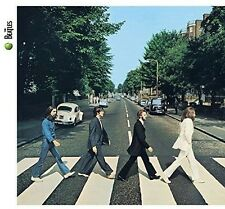 The Beatles - Abbey Road [New CD] Japan - Import