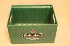 HEINEKEN COLLECTIBLE CD/DVD HOLDER-BEER CASE