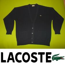 Jumper LACOSTE (XXL) (2XL) (7) Made in FRANCE !!! PERFECT !!! Only ONE !!!