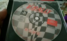 V-Rally Championship Edition (Disc Only) PS1 SONY PLAYSTATION 1 ���� FREE POST