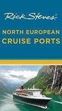 Rick Steves' Northern European Cruise Ports-ExLibrary