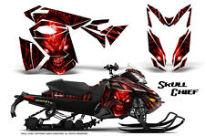 SKI-DOO REV XR SNOWMOBILE SLED CREATORX GRAPHICS KIT WRAP SCR