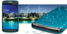 Samsung Galaxy S4 Active SGH-I537 - 16GB - Dive Blue (Unlocked) Smartphone