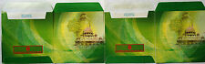 Hari Raya Packets - Public Bank 4 pcs (small size)