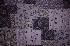 Paisley Floral Print #13 100 Rayon Challis Sewing Shirt Apparel Fabric BTY