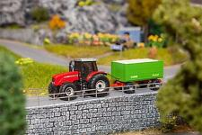Faller 161588 Car System Tractor with Chips trailers Neu / original package