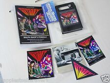 Ralph Baer Pinball PSA DNA Signed Limited Edition Odyssey 2 Video Game System