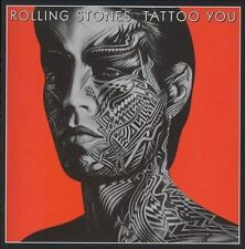 Tattoo You - Rolling Stones 2009, CD Remastered MINT DISC