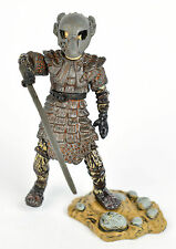 LOTR Armies of Middle Earth Mordor ORC ARMOR FRODO Figure AOME Play Along