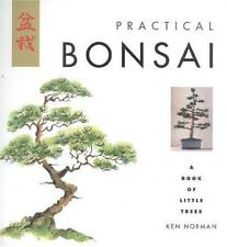 Practical Bonsai: A Book of Little Trees-ExLibrary