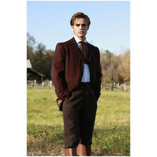 The Vampire Diaries Stefan Salvatore Played by Paul Wesley 8 x 10 inch Photo